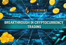 Breakthrough in cryptocurrency trading